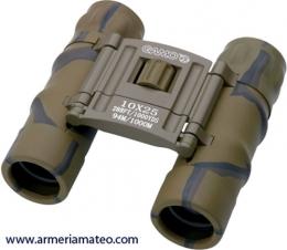 Binocular GAMO 10X25 DCF