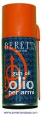 Aceite Lubricante Beretta