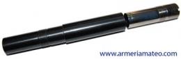 Polongador de Cañón Optima Choque 10 cm