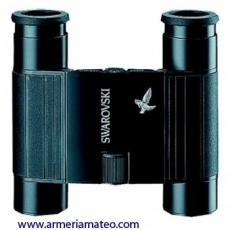 Binocular SWAROVSKI Pocket 8x20 Negro