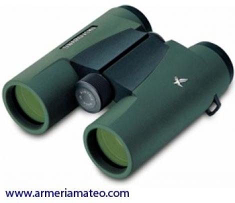 Binocular SWAROVSKI SLC 8x30 WB
