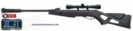 Air Rifle GAMO WHISPER IGT with SCOPE 3-9X40