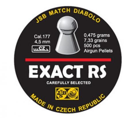 BALINES JSB EXACT RS 4,52