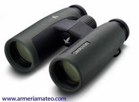 Binocular SWAROVSKI SLC 8x42 WB HD