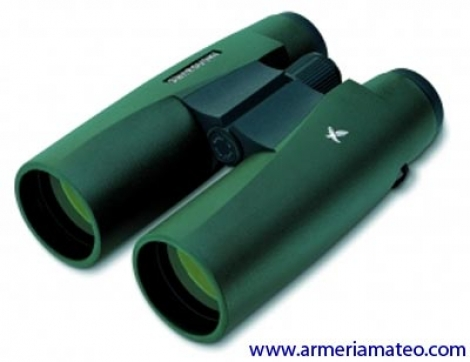 Binocular SWAROVSKI SLC 10X50 WB