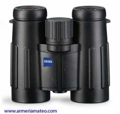 Binocular ZEISS VICTORY 8X32 T FL NEGRO