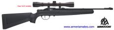 Air Rifle MAROCCHI SM45HP Co2 Cal 4.5
