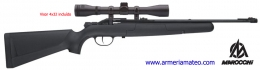 Air Rifle MAROCCHI SM45HP Co2 Cal 4.5