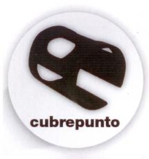 CUBRE-PUNTO VENTILADO GAMO