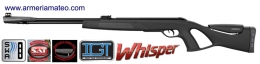 Air Rifle GAMO CFR WHISPER IGT