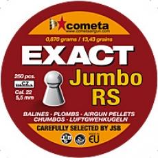 PELLETS JSB EXACT JUMBO RS 5,52