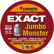 BALINES JSB EXACT JUMBO MONSTER 5,52