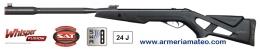 Air Rifle GAMO WHISPER FUSION