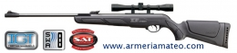 COMBO: Air Rifle GAMO SHADOW IGT + SCOPE 3-9x40