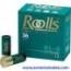 Cartuchos Roolls 36