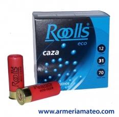 Cartuchos Roolls Eco 31