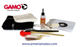 DELUXE AIRGUN CLEANING KIT GAMO