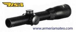 Visor BSA Advance 1-4x24 IRGB