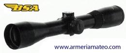 Visor BSA Advance 1.5-6X42 IRGB