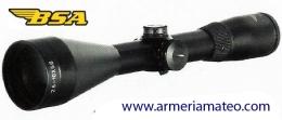 Visor BSA Advance 2.5-10X56 IRGB