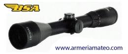 Visor BSA Advance 2.5-10X50 IRGB