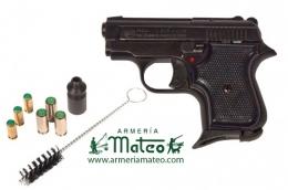 Blank Pistol Bruni 315