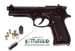 Blank Pistol Bruni 92
