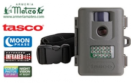 Camara Tasco Trail Cam 5 MP
