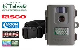 Camara Tasco Trail Cam 5 MP