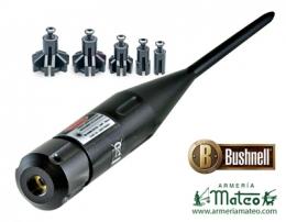 Colimador BUSHNELL Laser Boresighter