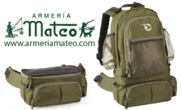 BACKPACK GAMO PEAK GREEN