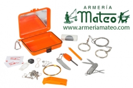 GAMO KIT EMERGENGY OUTDOOR