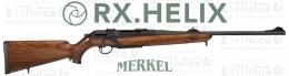 Rifle MERKEL RX.Helix Standard