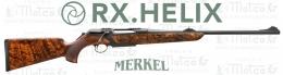 Rifle MERKEL RX.Helix Grado 4