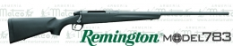 RIFLE REMIMGTON 783