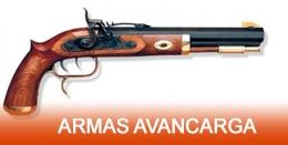 ARMAS AVANCARGA