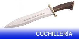 CUCHILLERÍA