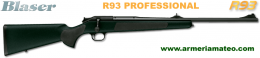 Rifle BLASER R-93 PROFESSIONAL