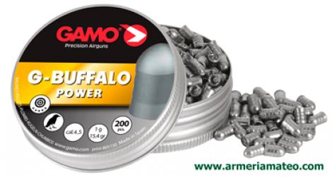 BALINES GAMO G-BUFALO 4.5