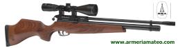 Air Rifle BSA BUCCANER SE