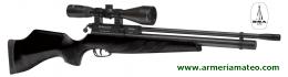 Air Rifle BSA BUCCANER SE BLACK