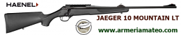 RIFLE HAENEL J10 MOUNTAIN LT