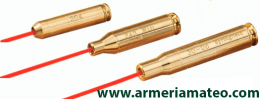 Colimador Laser Bala