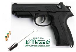 Blank Pistol Bruni P4