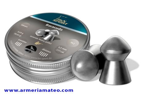 BALIN H&N BARRACUDA 4.5