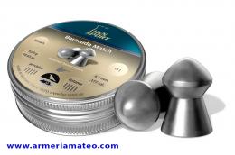 BALINES H&N BARRACUDA MACHT 5.5