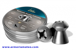 BALINES H&N BARRACUDA HUNTER EXTREME 5.5