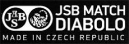 BALINES JSB 6,35