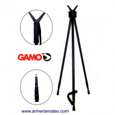 GAMO SHOOTING STICK TRIPOD ROTATORY