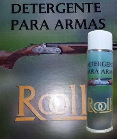 Detergente Roolls Armas